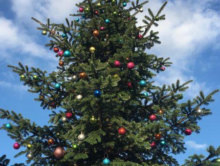 Weihnachten stressfrei
