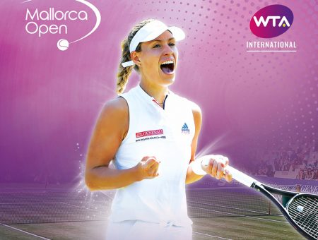 Spiel – Satz – Mallorca Open
